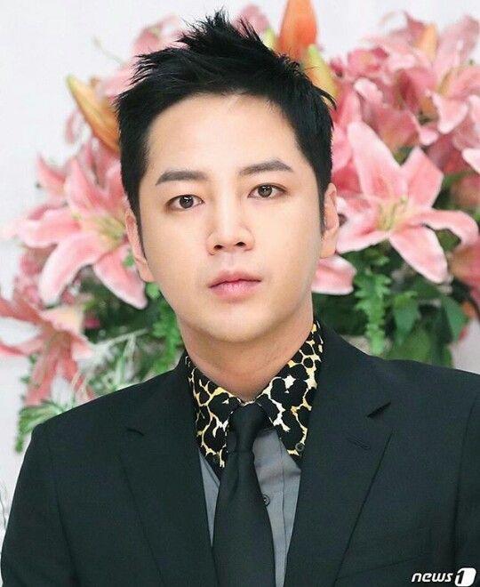 JANG GEUN SUK 04.08.1987 - ♌ Leo In 2019