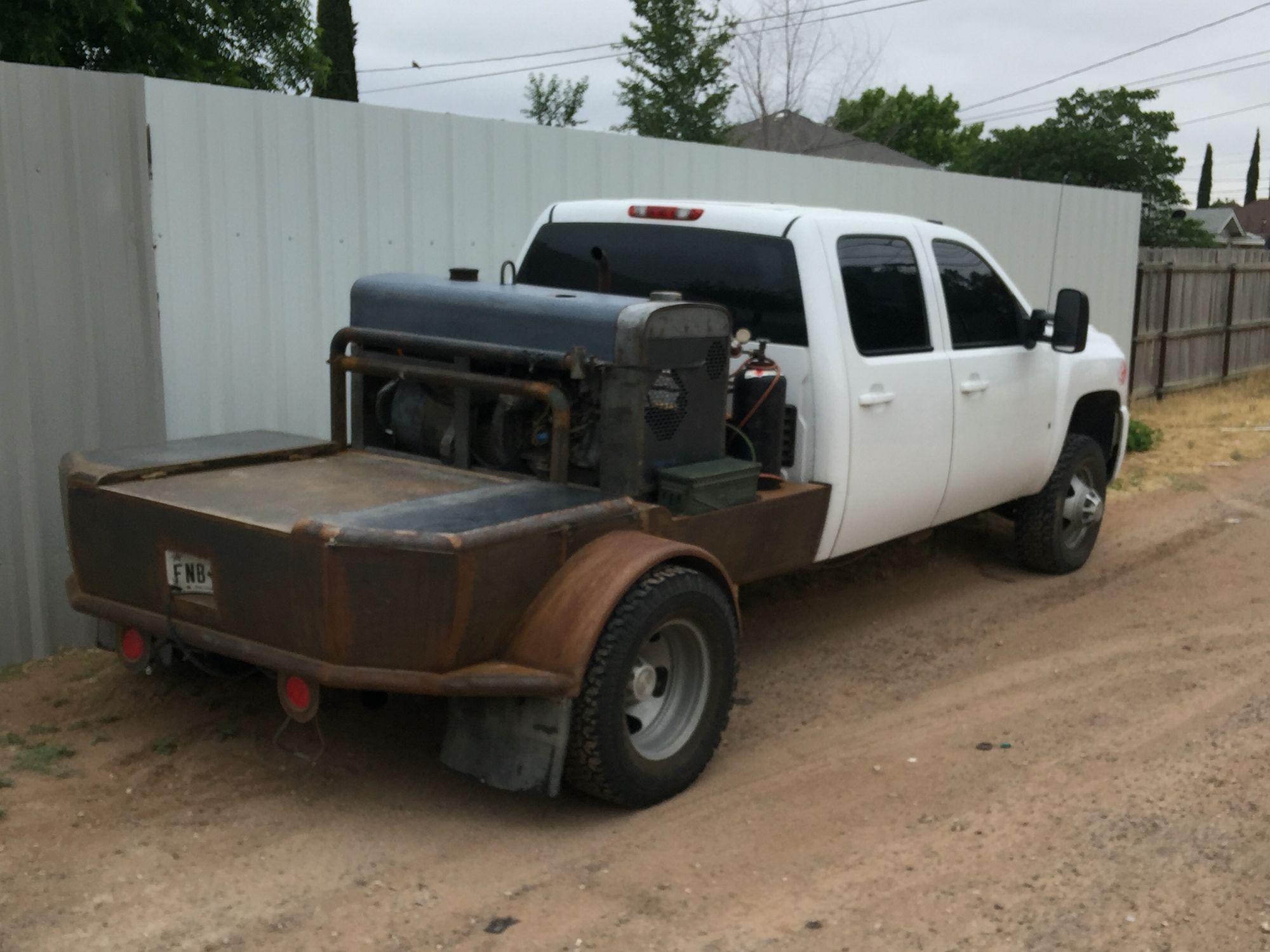 Welding Rig With Images Welding Rig Welding Trucks Welding Rigs