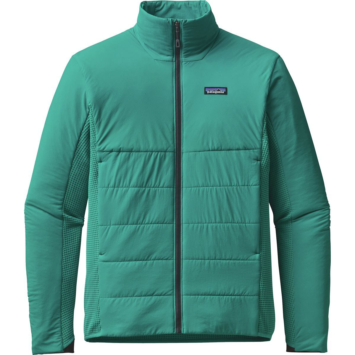 Patagonia NanoAir Light Hybrid Jacket Jackets
