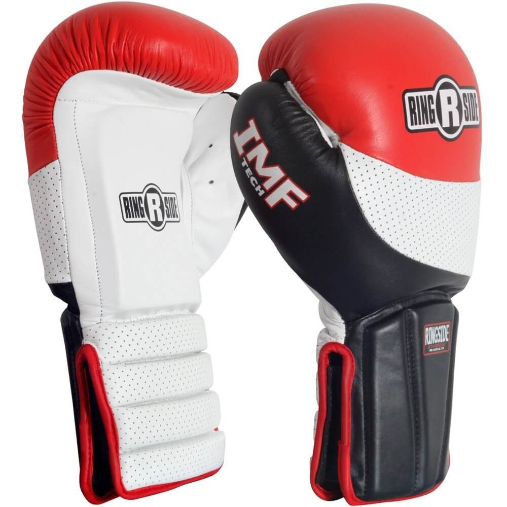 Ringside 14 Oz Give & Take Punch Mitts