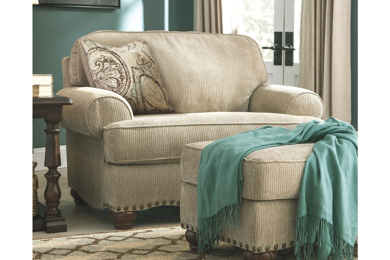Alma Bay Oversized Chair Oversized Chair Living Room Ashley