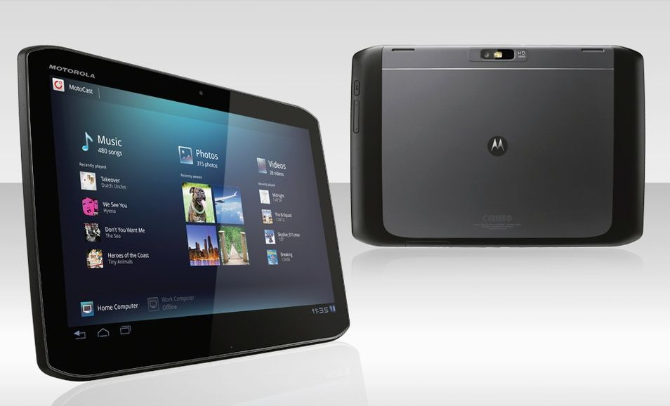 Groupon - $ 196.99 for a Motorola Droid Xyboard 10.1 Tablet and Accessory Bundle ($ 399.99 List Price). Free Shipping and Returns.. Groupon deal price: $196.99