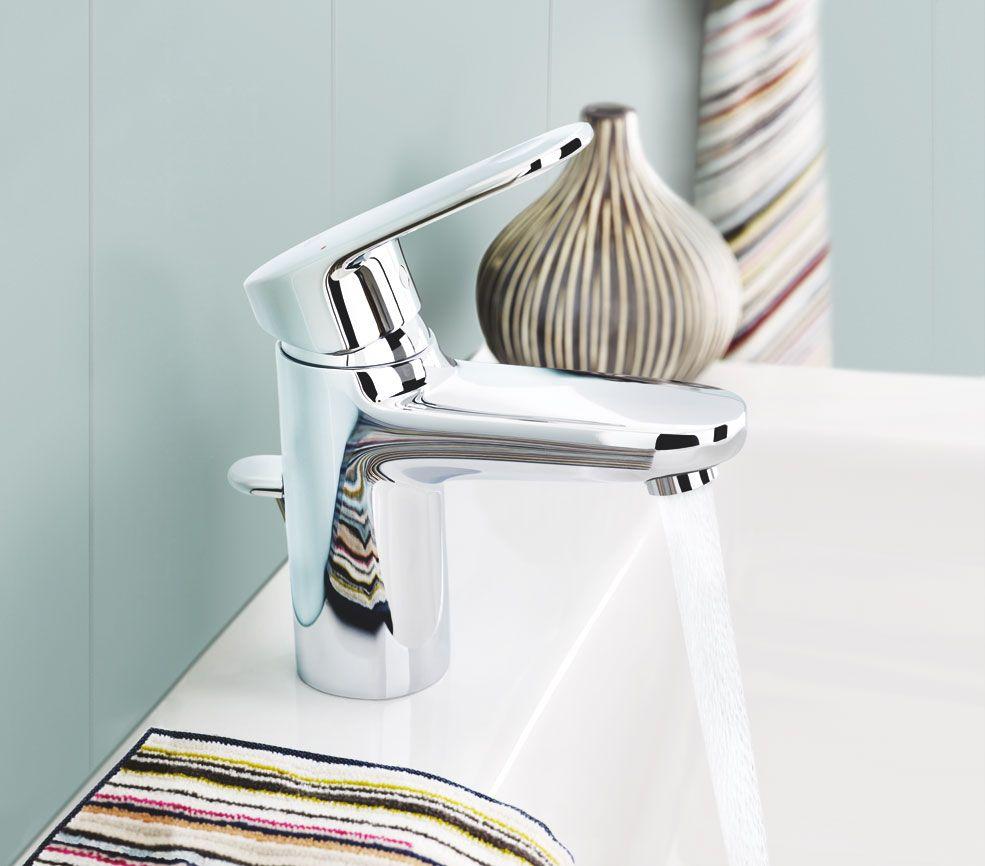 Grohe faucet bathroom - Grohe Europlus Bathroom Faucet Bathroom Basin Faucet Mixer See More At