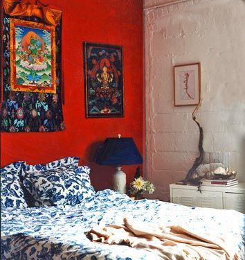 Domino Magazine, Lili Diallo