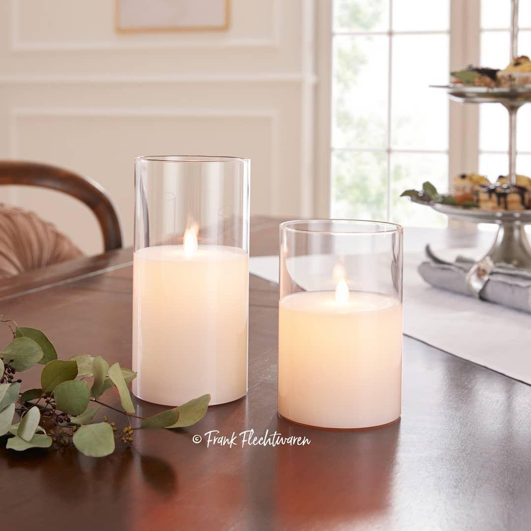 Bei Dem Wetter Brauchen Wir Viele Kerzen Und Windlichter Frankflechtwaren Frankflechtwarenblog Blog Ambienteunddesign Dekoliebe Led Kerzen Led Kerzen