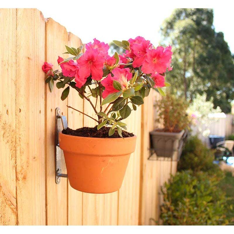 Whites Outdoor Terracotta Pot Wall Bracket