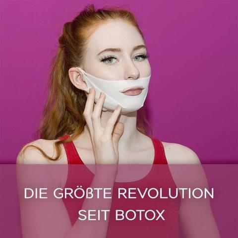 Photo of Der größte kosmetische Meilenstein seit 1977 – Die V-Sculpt …
