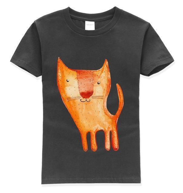 8178dcea126 Cat · Cat T-shirt – catsrules