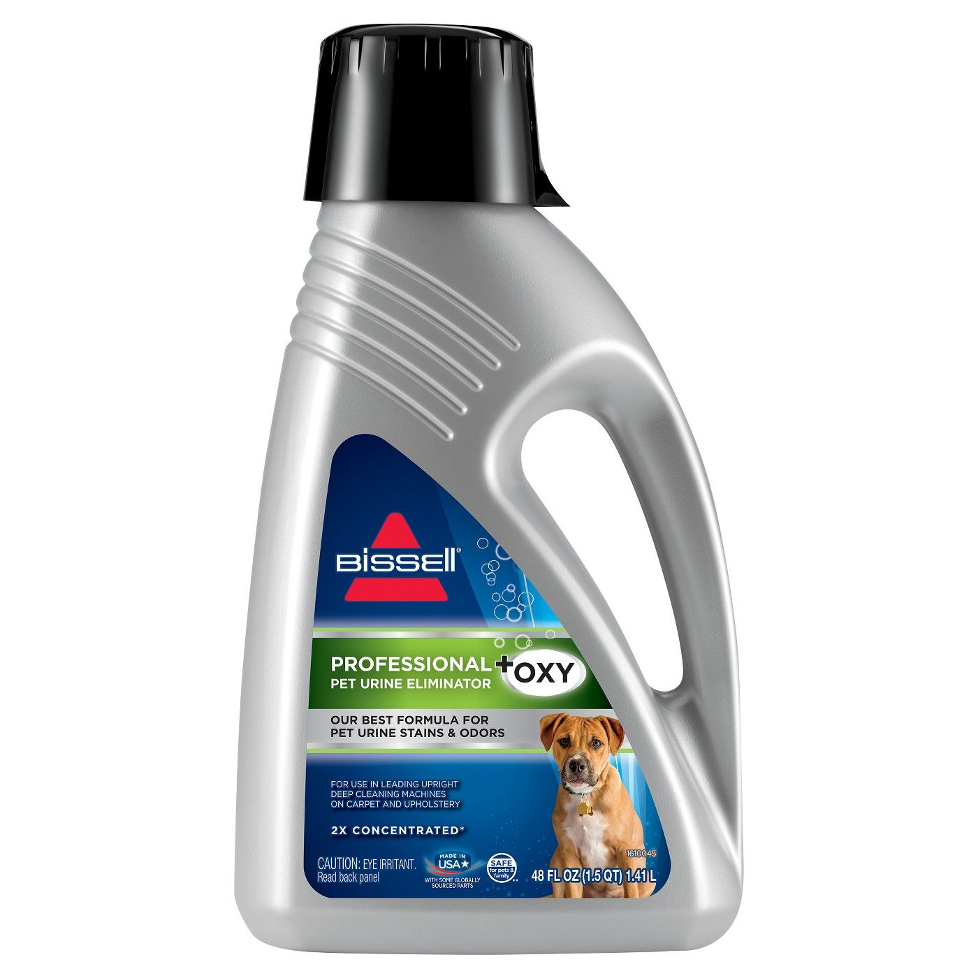 Bissell 174 Professional Pet Eliminator 48oz Upright Carpet