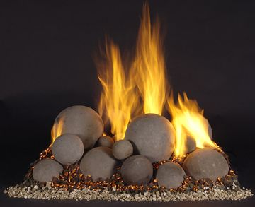 Fire Rocks Stones Rock Shapes Cool Fireplace Accessories Fire Rocks Fire Glass Gas Fireplace Logs
