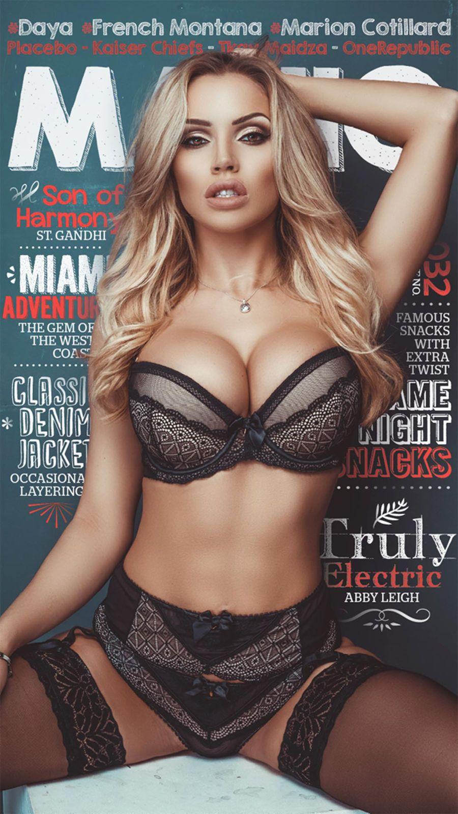 Manic Magazine nudes (22 photo) Feet, Twitter, in bikini