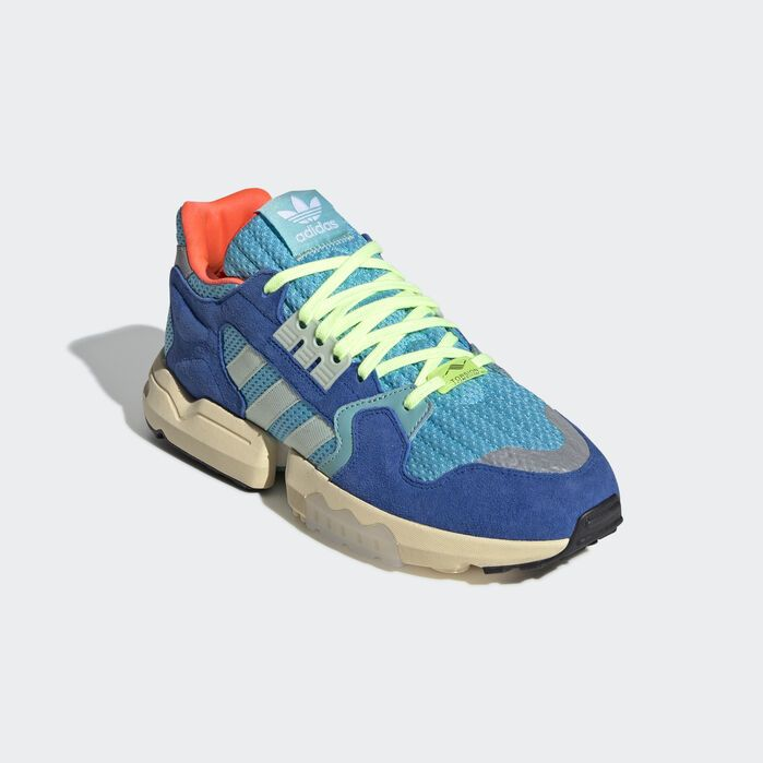lavandería Anciano cebolla  adidas ZX Torsion Shoes | Products in 2019 | Blue adidas, Blue ...
