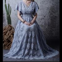 فساتين دانتيل فخمة 2019 Dresses Lace Dress Fashion