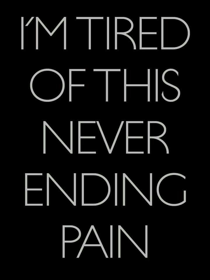 never ending pain essay The level of pain in his voice  he wrote about ending  free i thought it would have been time by now the pain multiplies infinitely never stops (yet.