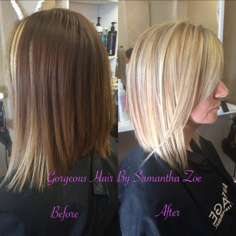 Gorgeous Hair By Samantha Zoe🙋