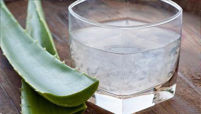 Συνταγή: Υπέροχος χυμός από Αλόη για το πρόσωπο και την επιδερμίδα - Newsitamea
