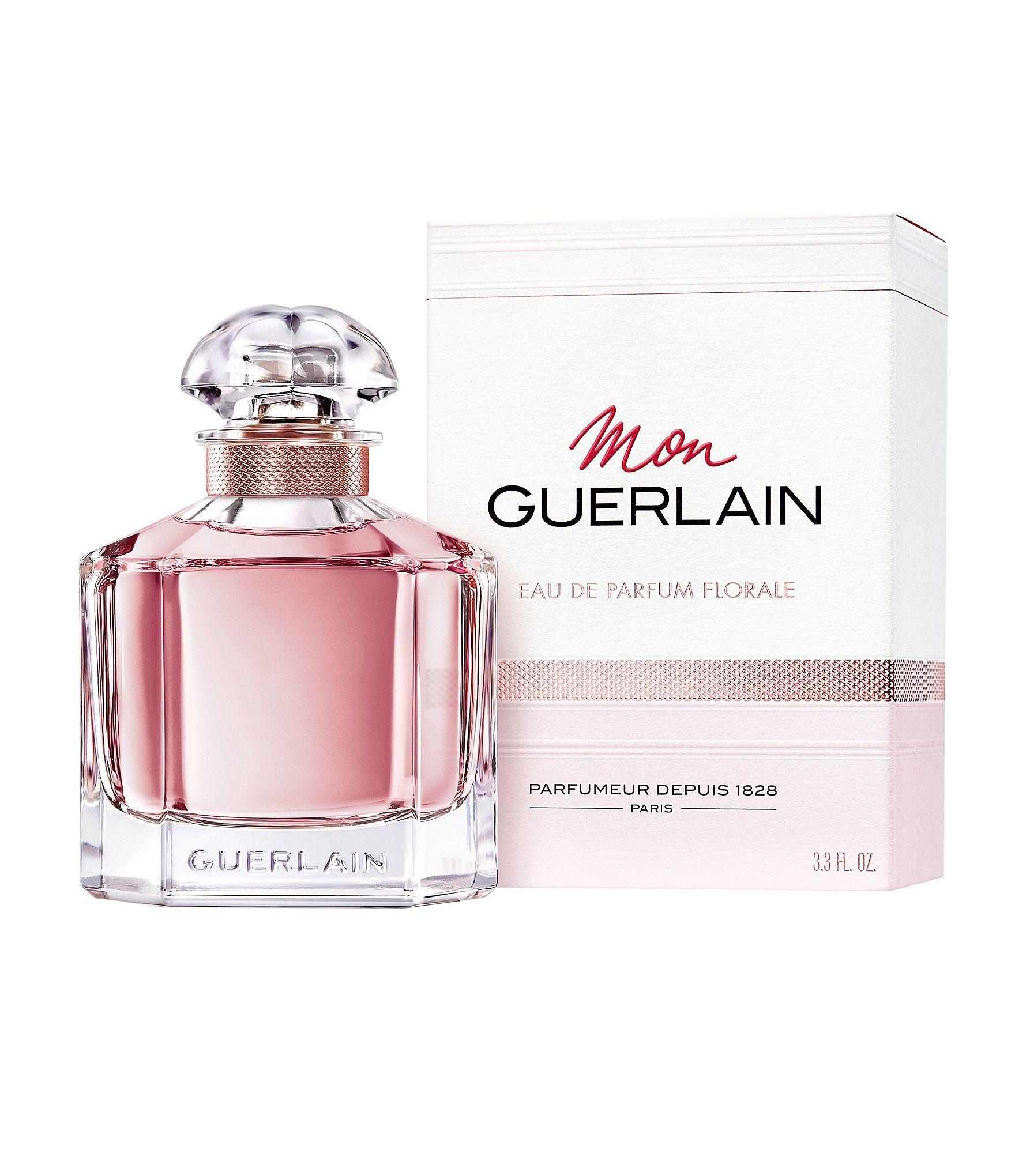 Guerlain Mon Guerlain Eau de Parfum Florale Spray | Popular