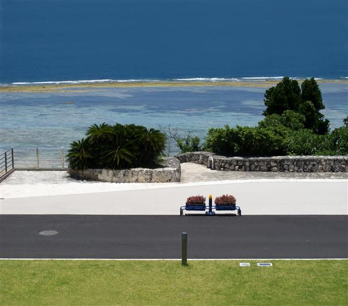 Ocean Expo Park Okinawa (Japan)