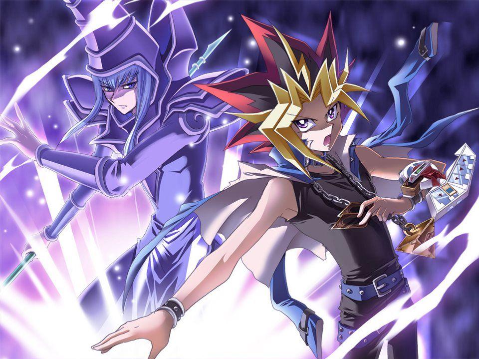 YGOPro BG2 (Duel Background) Anime Background1 by PhoebeJones ...