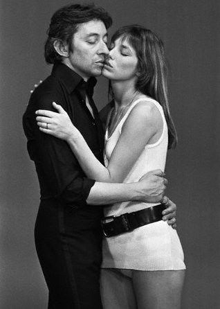 Gainsbourg/Birkin
