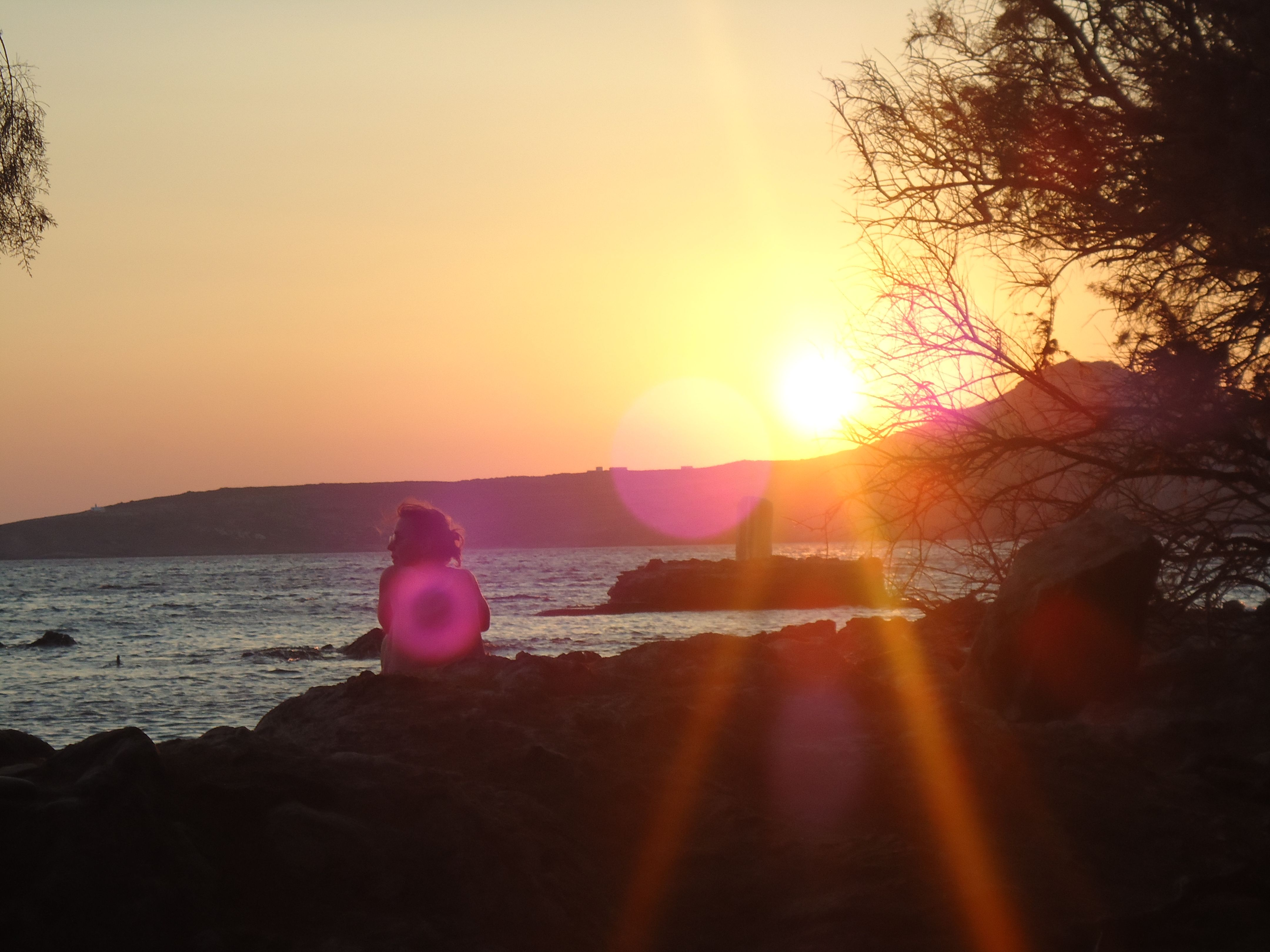 Greek Islands: Cyclades