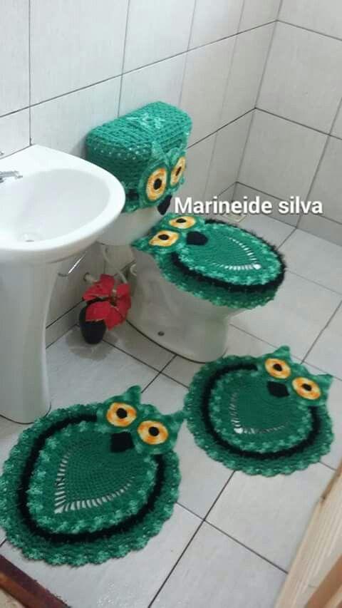 Juego baño