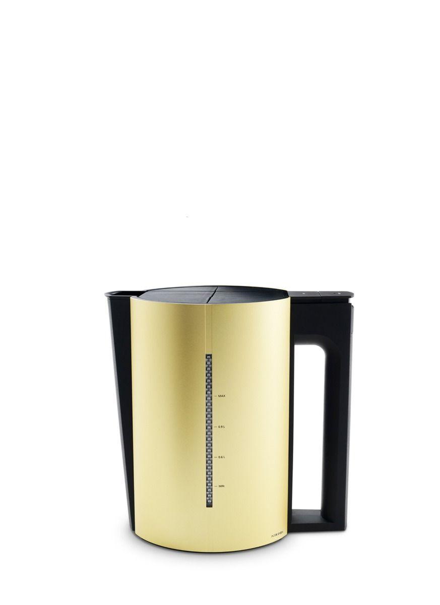 Jacob Jensen Design | Cordless electric kettle | Kitchen appliances ...