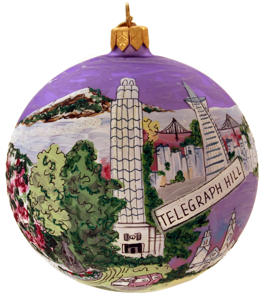 Pin On Cottages Houses Cities And Buildings On Christmas Balls
