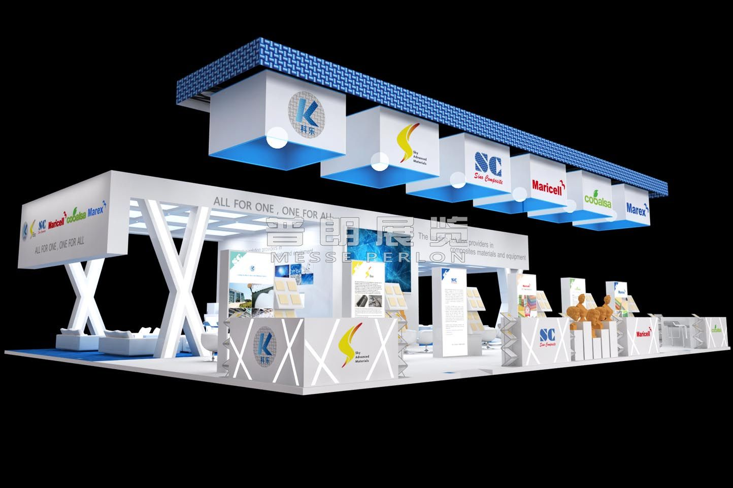 Exhibition Booth Contractor : Sc germany exhibition booth design company america exhibition design