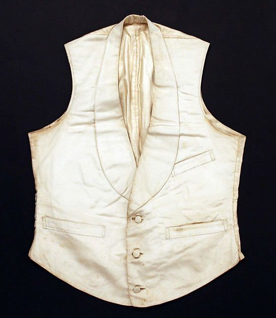 d7752529b4 Waistcoat