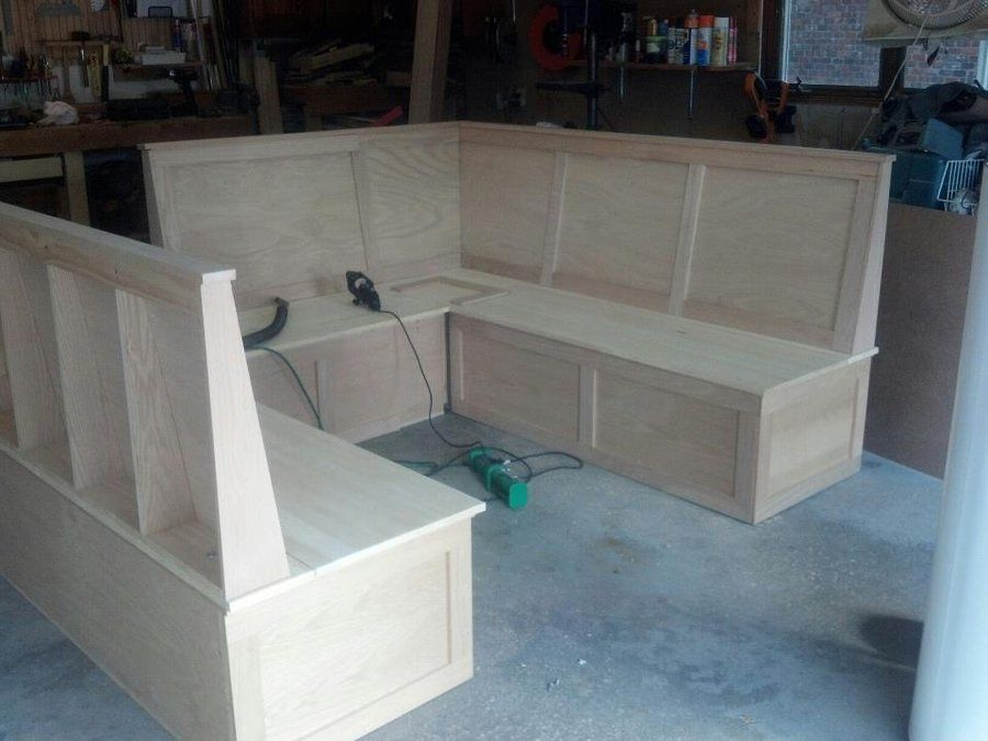 Irish Pub Bench Seat Old Irish Pub Booth By 3gwoodguy