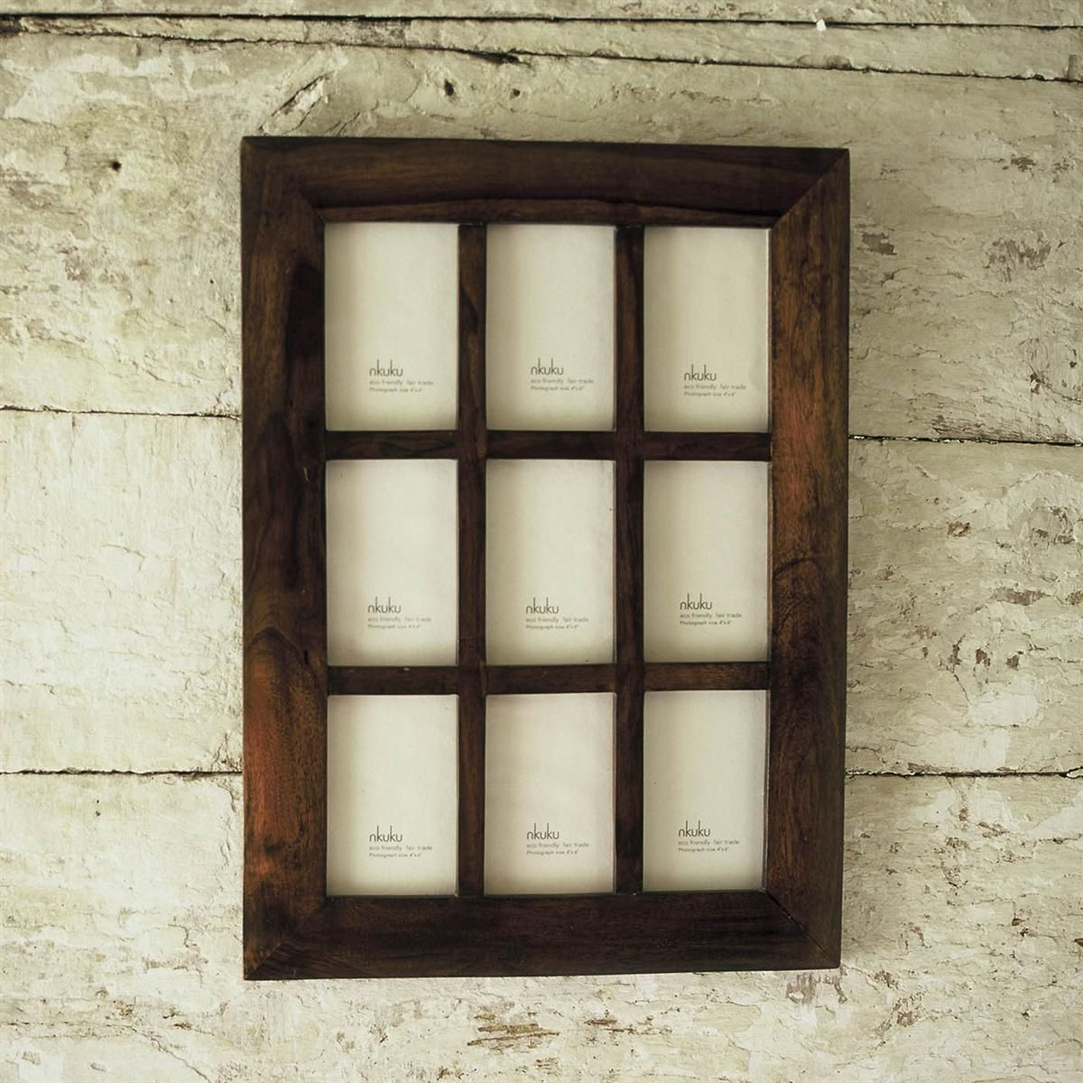 Sheesham Wood Multi Frame | Home | Pinterest | Woods and House