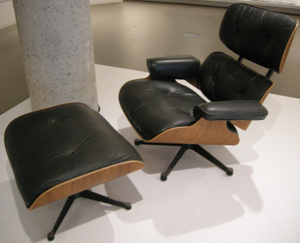Eamesloungechair #interieur #kult #inspiration #strike interior
