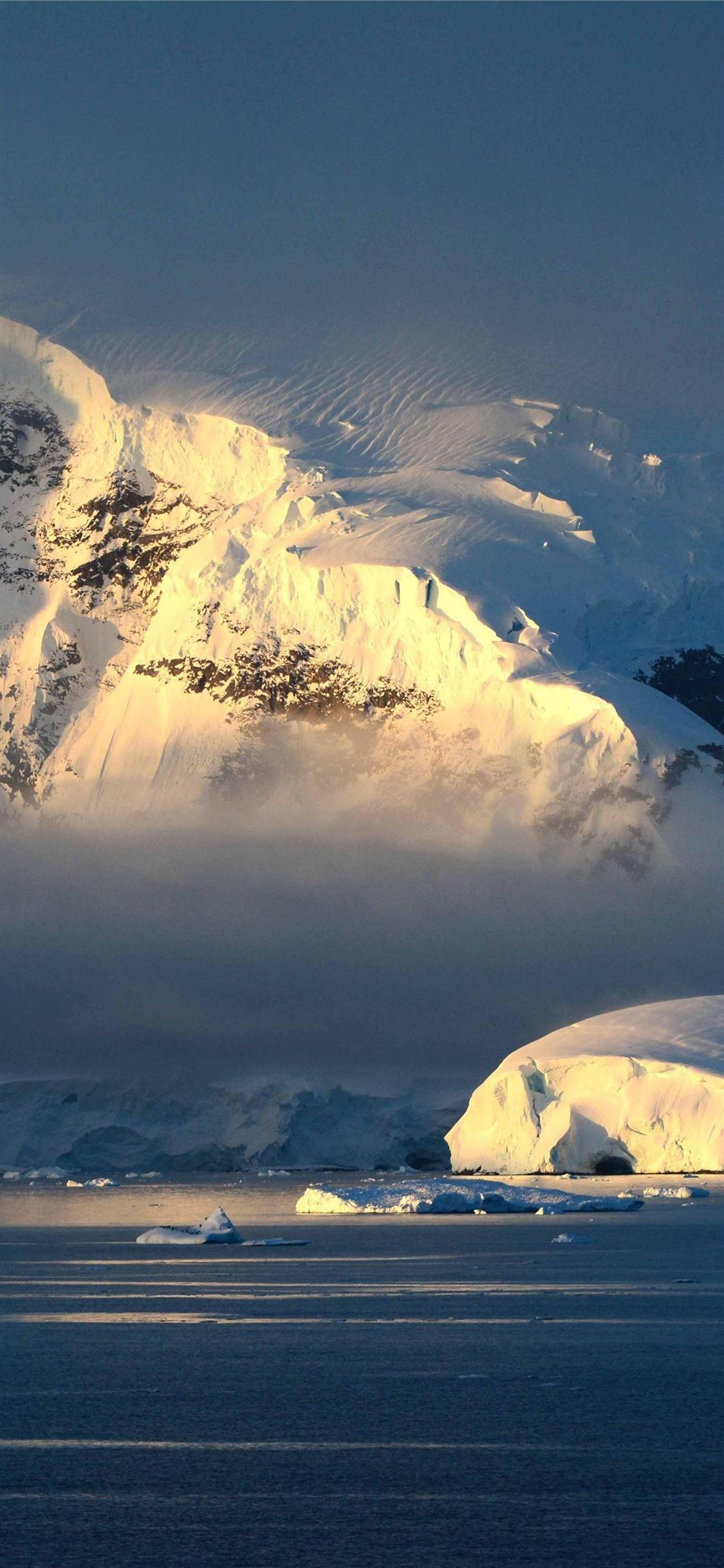 Antarctica 4k 5k 8k hd antarctica