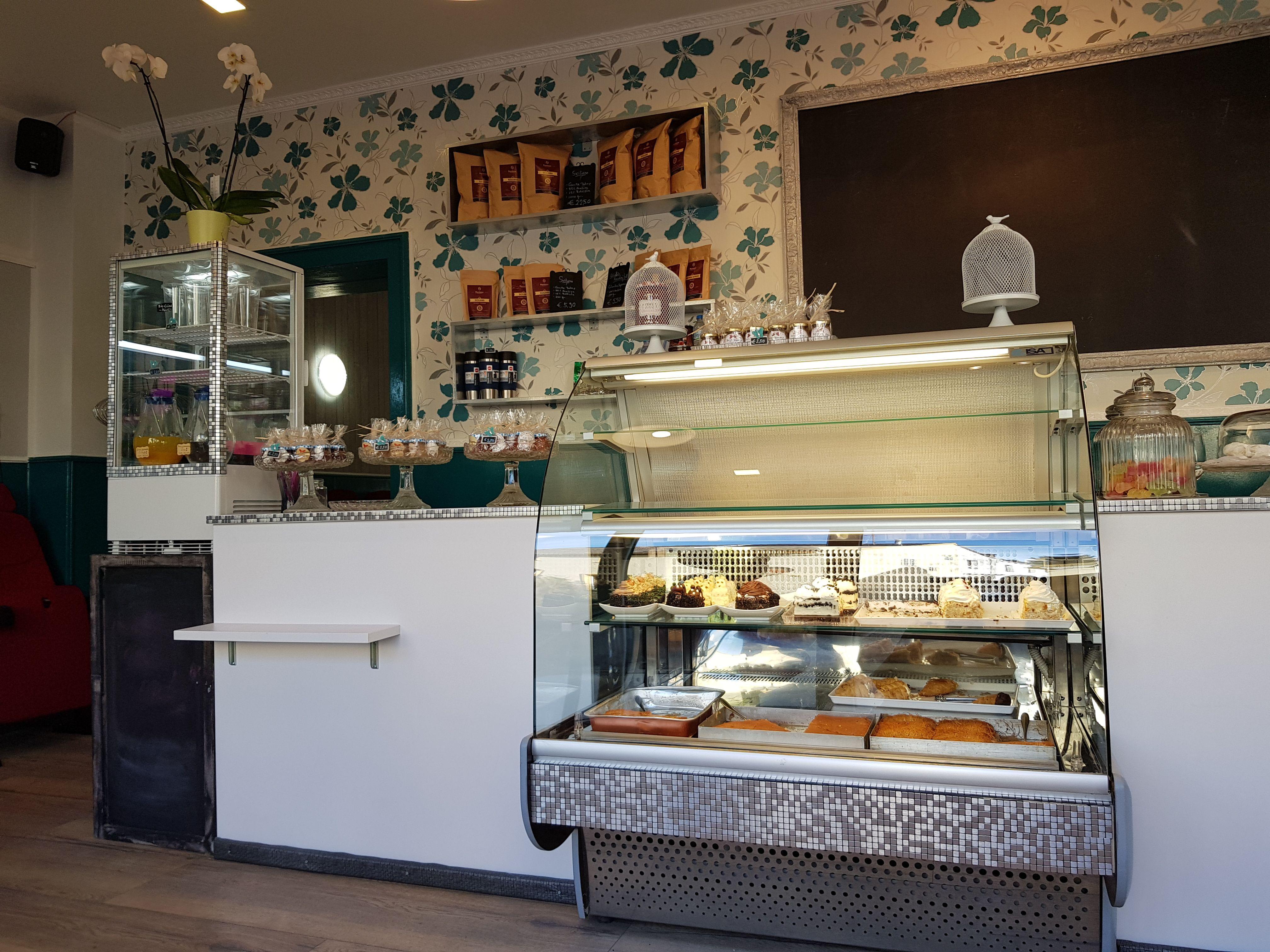Eveand Cafe Neu Im Noppdorf Viersen Eveandcafe Noppdorf Viersen Geniessen Diatvergessen Zurruhefinden Cafe Kuchen Griechischeku Cafe Geniessen Noppen