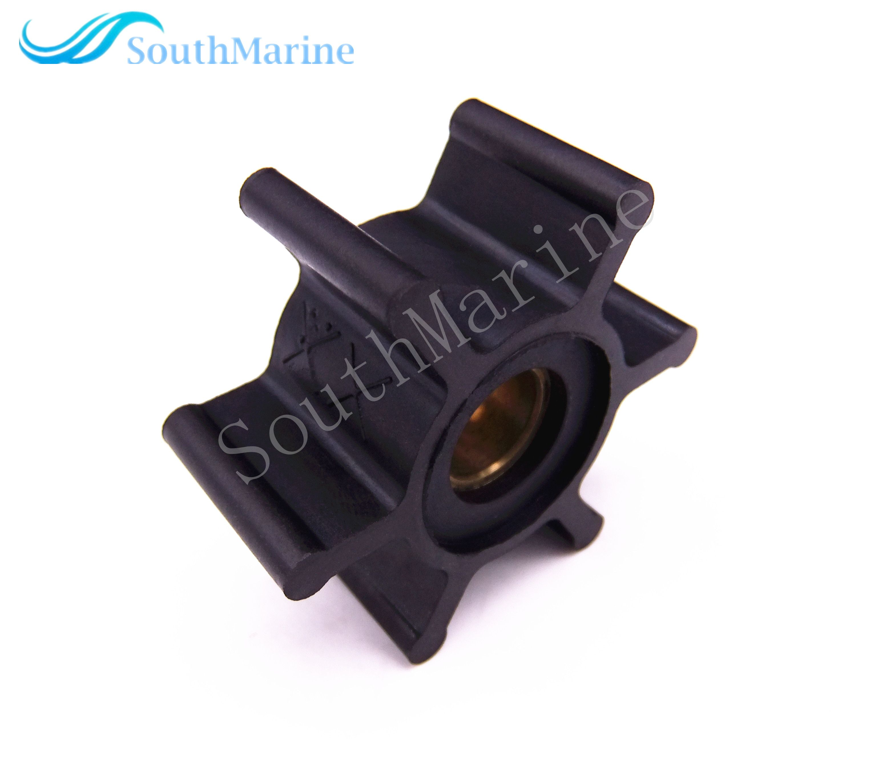 Water Pump Impeller 09-810B 18653-0001 128990-42200 for Jabsco //Johnson YANMAR