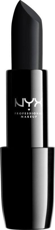 NYX Professional Makeup In Your Element Lipstick Fire Collection - Glossy Black  #sponsored