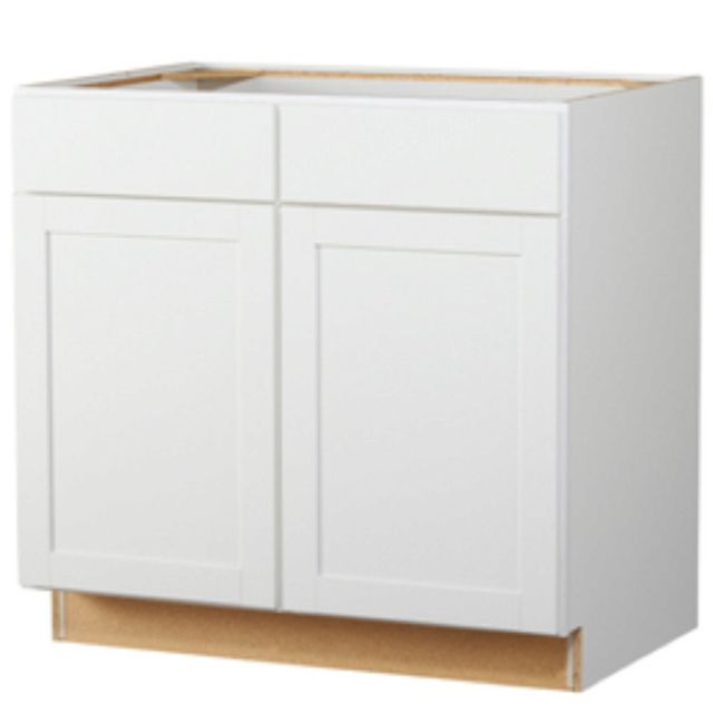 white shaker style base cabinet laundry room inspiration on lowe s laundry room storage cabinets id=93818