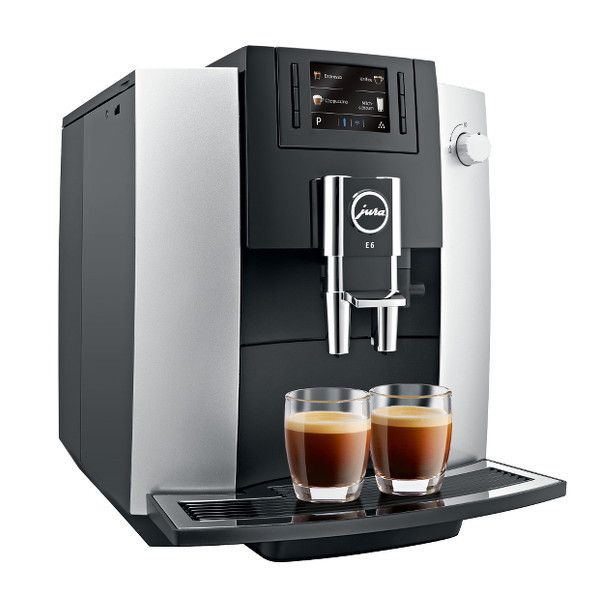 Jura E6 Automatic Coffee Machine Espresso Coffee Machine Automatic Coffee Machine Jura Coffee Machine