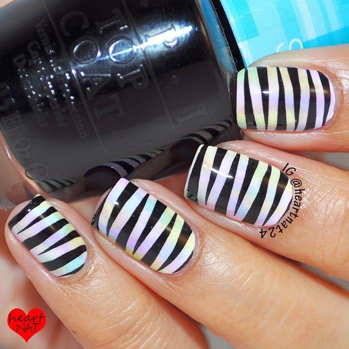 Oooh Shinies Nails Fashion Nails Trendy Nails