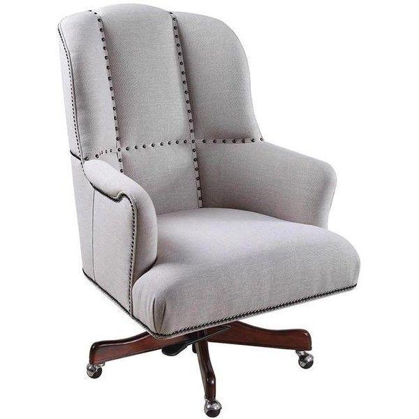 executive swivel tilt chair in larkin oat   nebraska furniture