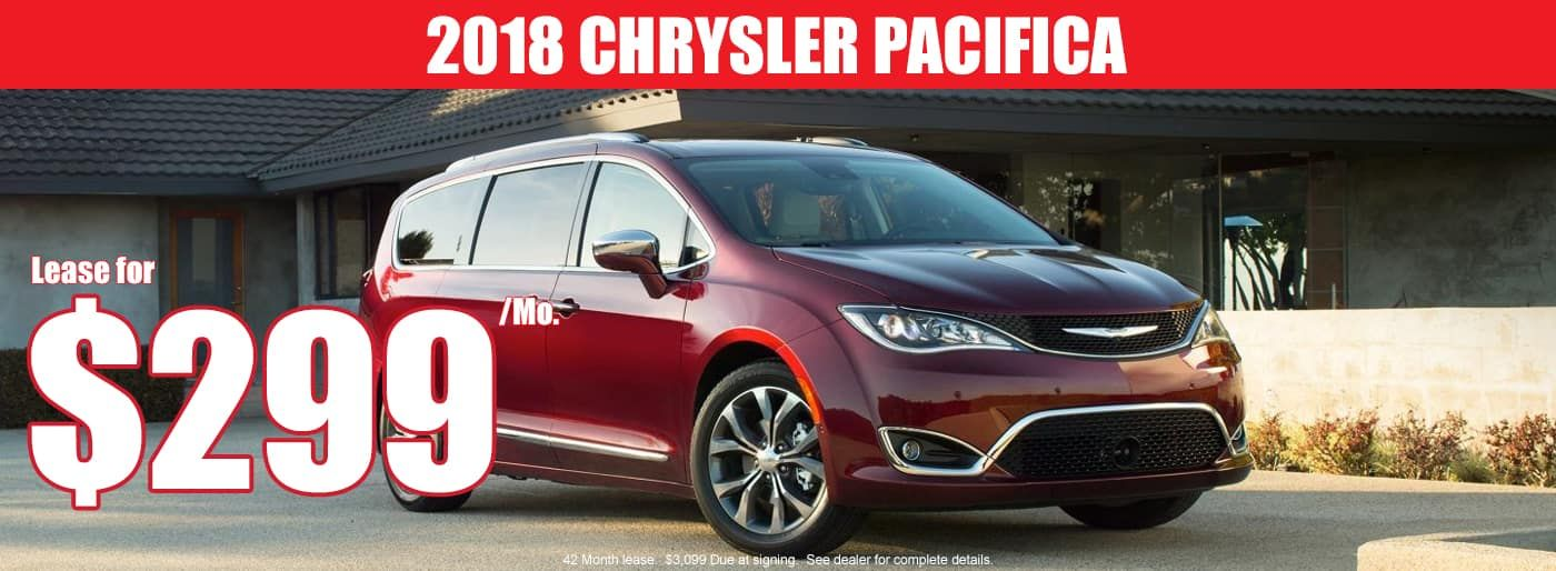 Find This Pin And More On 2018 Chrysler Deals By Antiochdcjr.