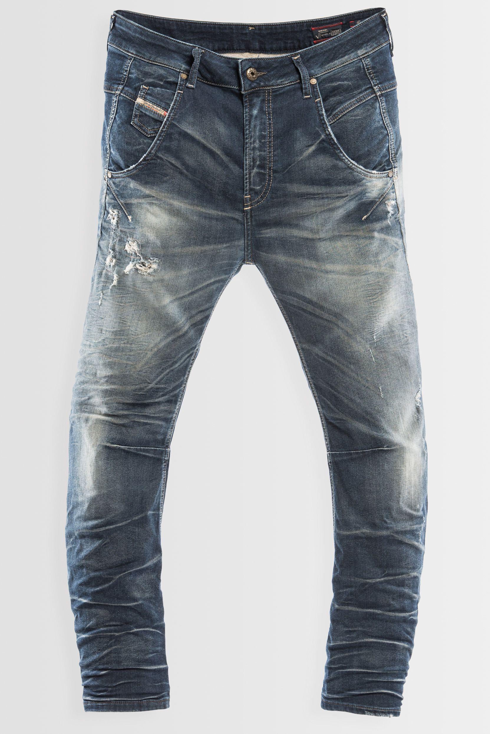 Diesel  jeans  FAYZA-NE 0604N  JoggJeans  59fa6656e2