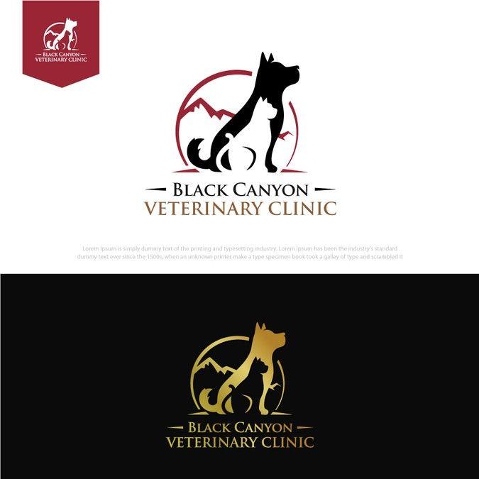 Generic Logo Designs Sold On Www 99designs Com Pet Logo Design