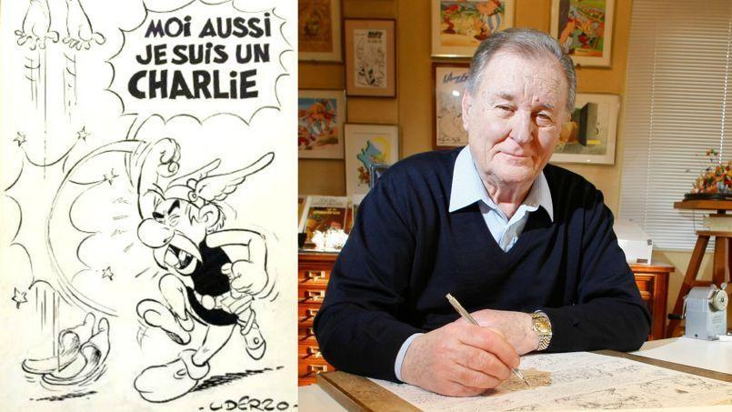 Le Figaro #JeSuisCharlie