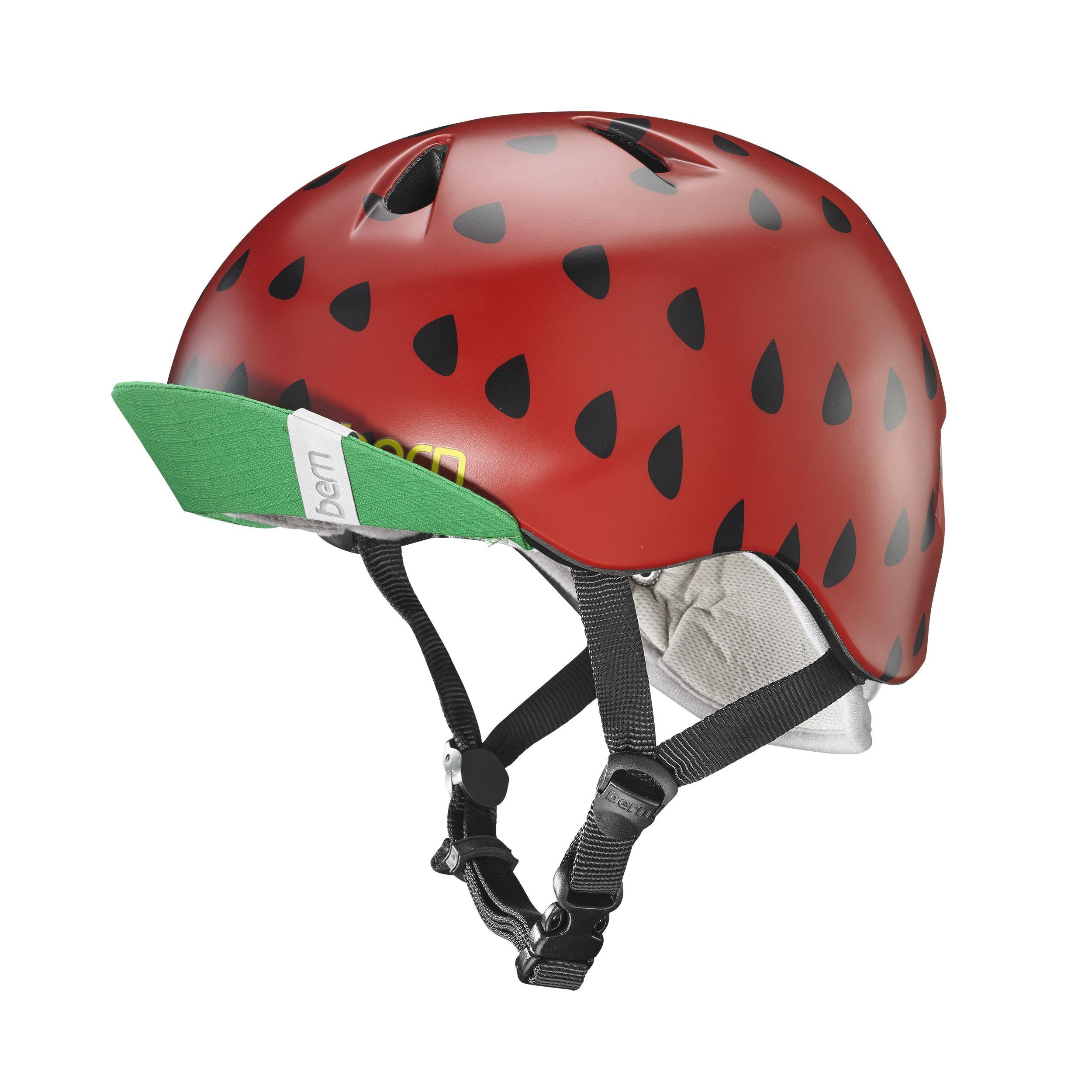 Baby bike helmet