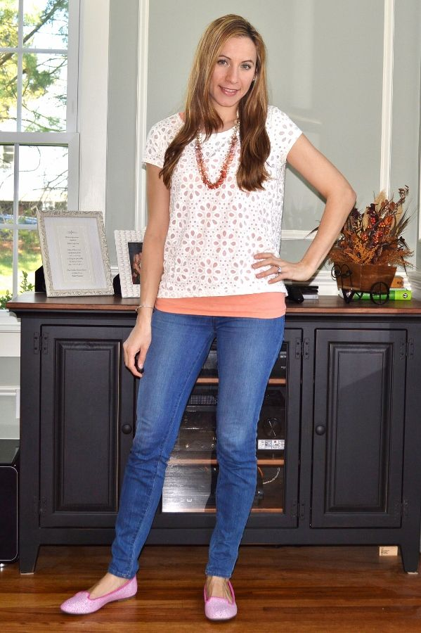 Casual Chic Mom: Outfits- I really like this blog | Stitch ...