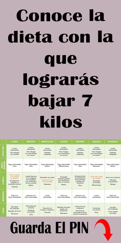Pin De Adriana Iturriaga En Dietas Dietas Saludables Bajar De Peso Comida De Dieta Bajar De Peso Dietas