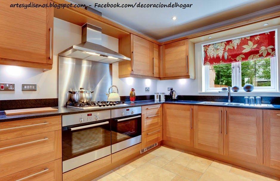 Dise o de campanas para decorar cocinas dise o y for Diseno y decoracion de cocinas