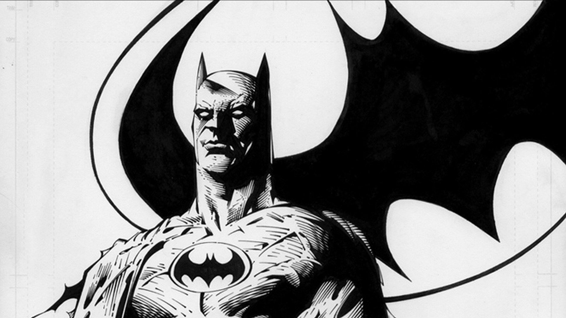 1920x1080 Widescreen Wallpaper batman Batman